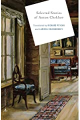 Stories of Anton Chekhov Paperback