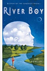 River Boy Kindle Edition