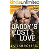 Daddy's Lost Love (Montana Daddies Book 4)