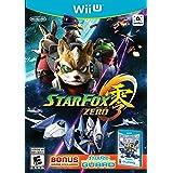 Star Fox Zero + Star Fox Guard-Nla