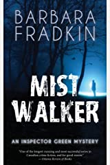 Mist Walker: An Inspector Green Mystery Paperback