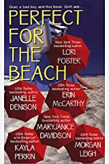 Perfect For The Beach (Wilde Book 3) Kindle Edition