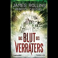 Das Blut des Verräters: Thriller (Erin Granger 2)