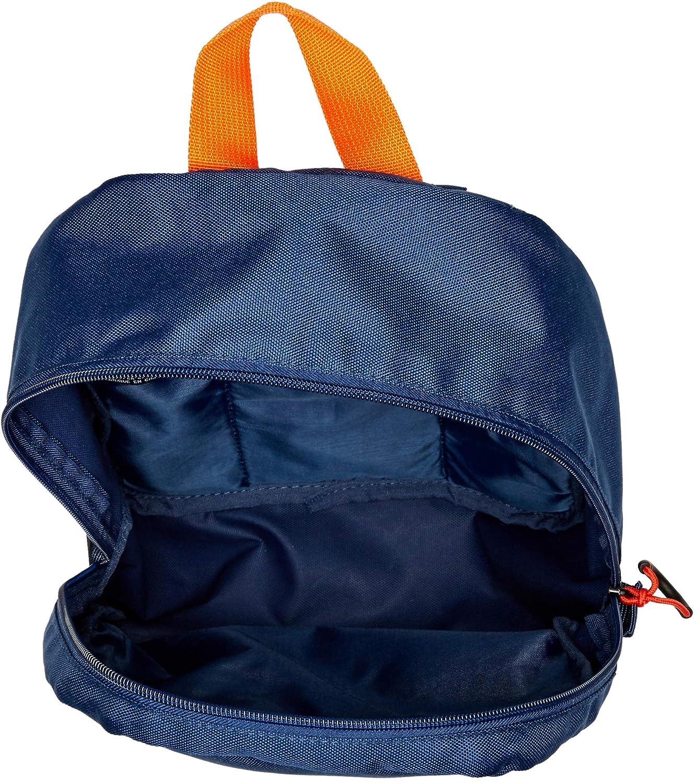 Nautica Little Tonal Zip Mini Backpack for Kids One Size navy