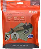S.O.L. Survive Outdoors Longer Heavy Duty Emergency Blanket