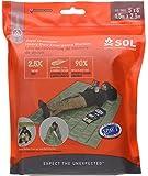 Adventure Medical Kits S. O. L. Heavy Duty Emergency Blanket