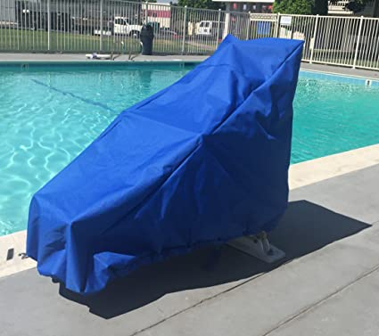 American Supply Pool Lift Chair Protective Cover for Global Lift Corp