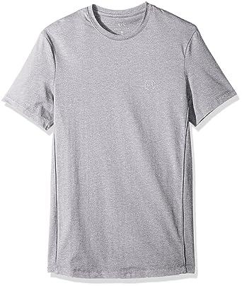 2ee7c521 Amazon.com: A X Armani Exchange Men's Cotton Spandex Short Sleeve Jersey  Tshirt: Clothing