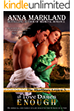 If Love Dares Enough (The Montbryce Legacy Medieval Romance Book 3)