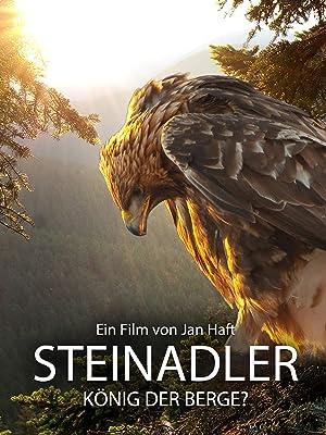 Amazon.de: Steinadler - König der Berge? ansehen | Prime Video