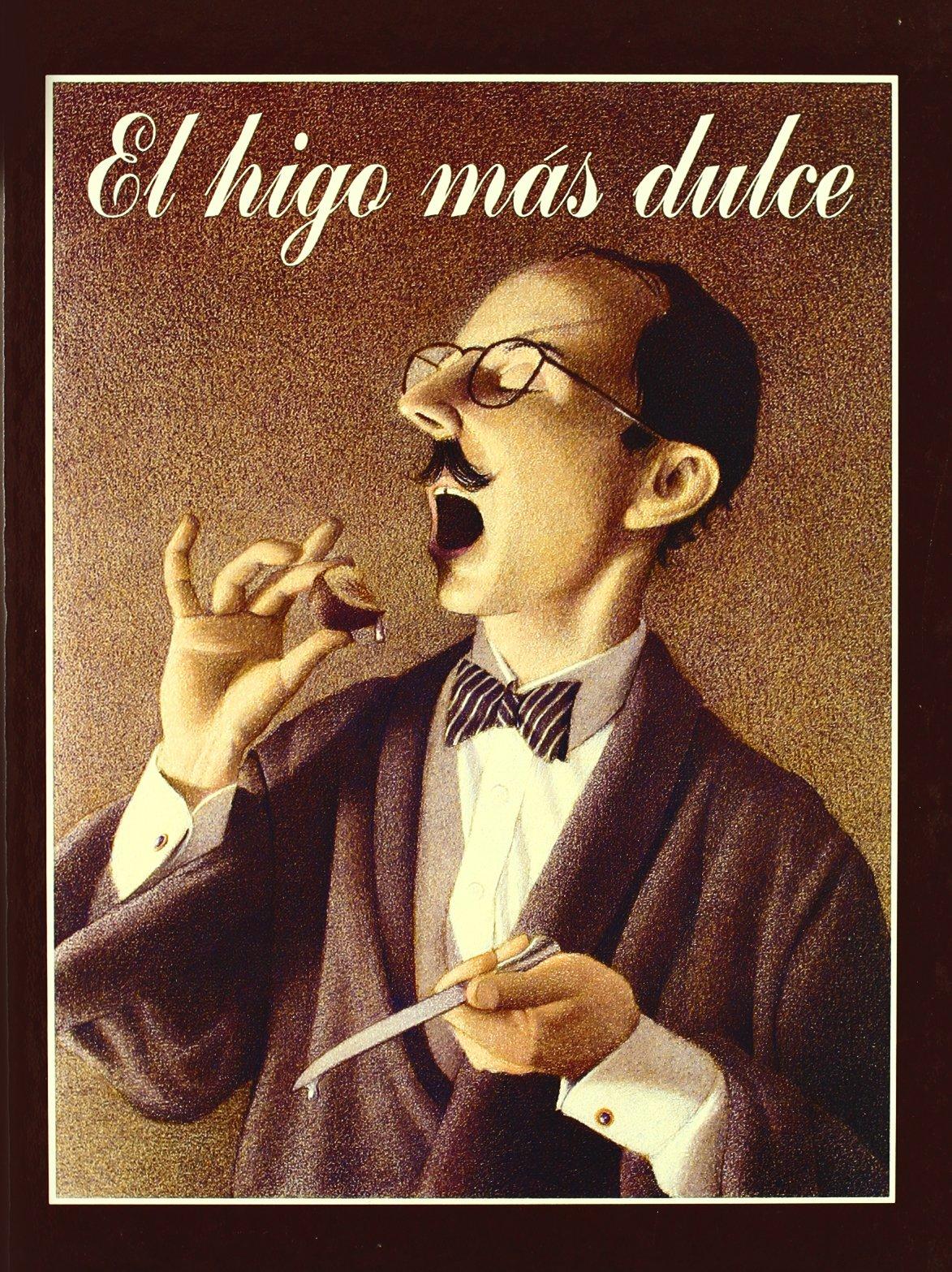 El higo más dulce (Especiales de a la Orilla del Viento)