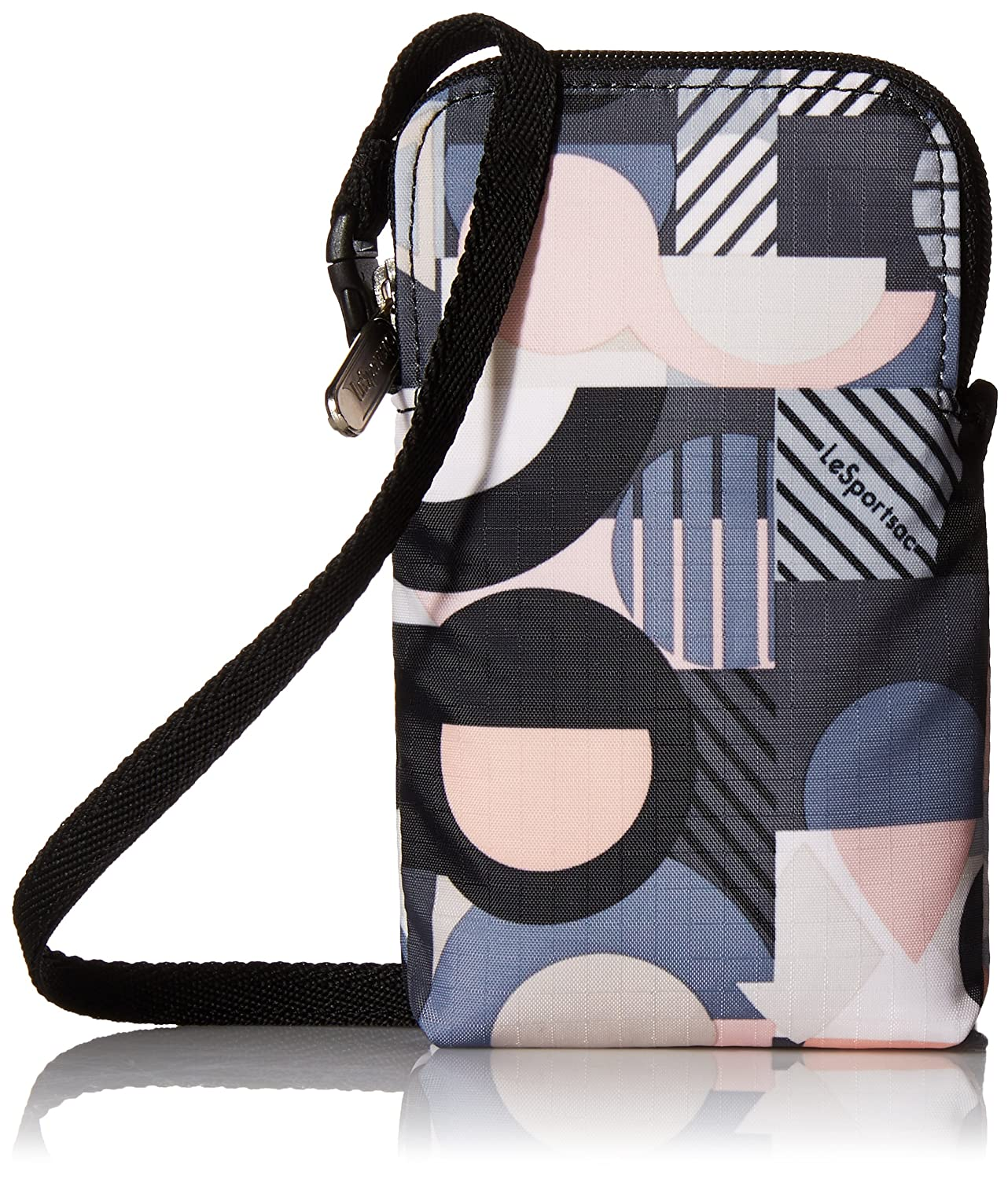 LeSportsac Smart Phone Carrier Cell Phone Case
