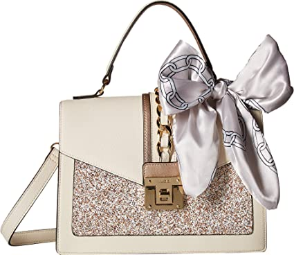 17b1e75cb1 ALDO Women's Glendaa Bone One Size: Handbags: Amazon.com