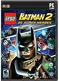 LEGO Batman 2: DC Super Heroes - PC