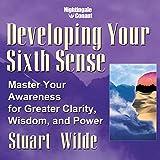Developing Your Sixth Sense