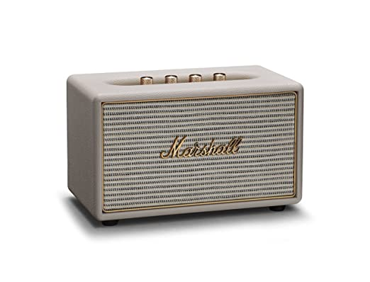 Review Marshall Acton Wireless Multi-Room