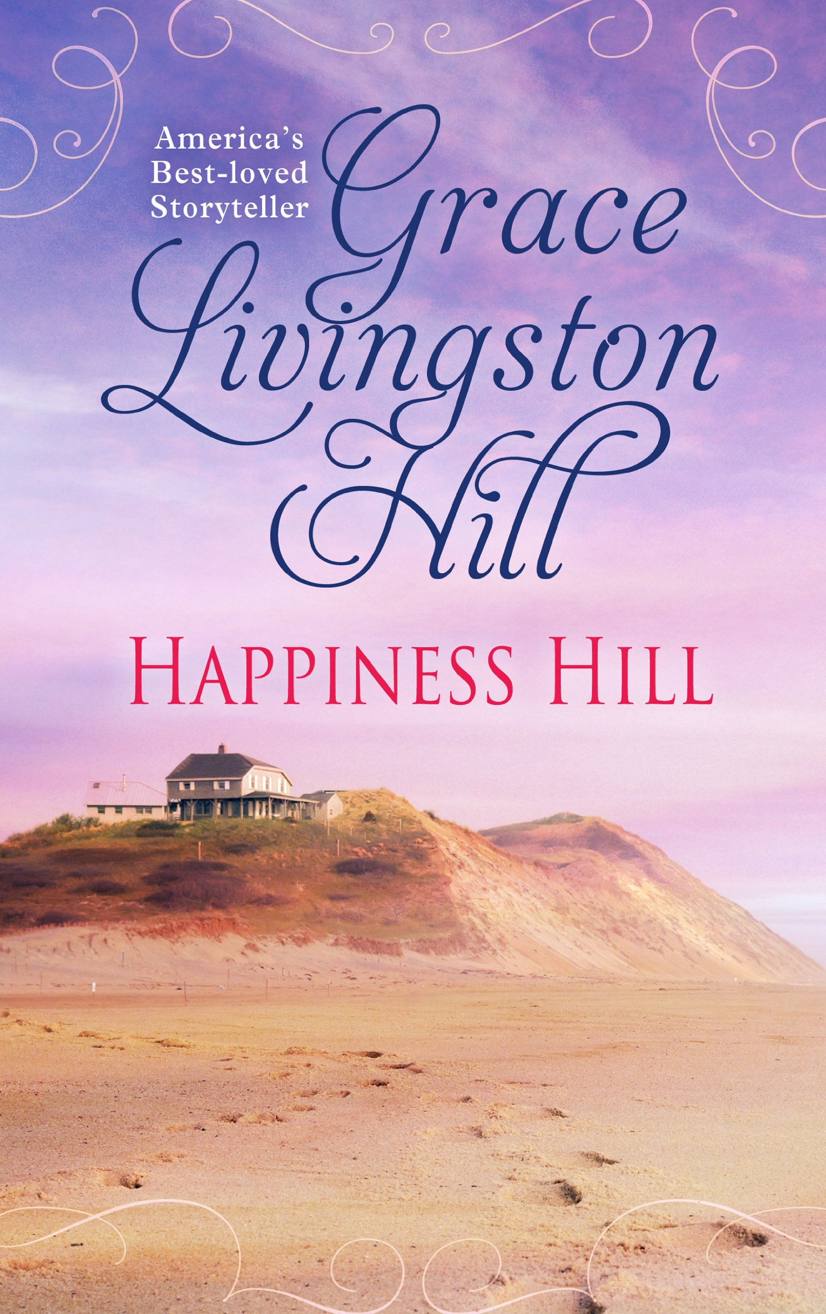 Download Happiness Hill (Kennebec Large Print Superior Collection) pdf epub