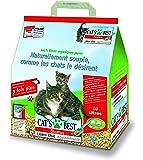 Cats Best OkoPlus + - 10L / 4,5 kg pour Petits animaux