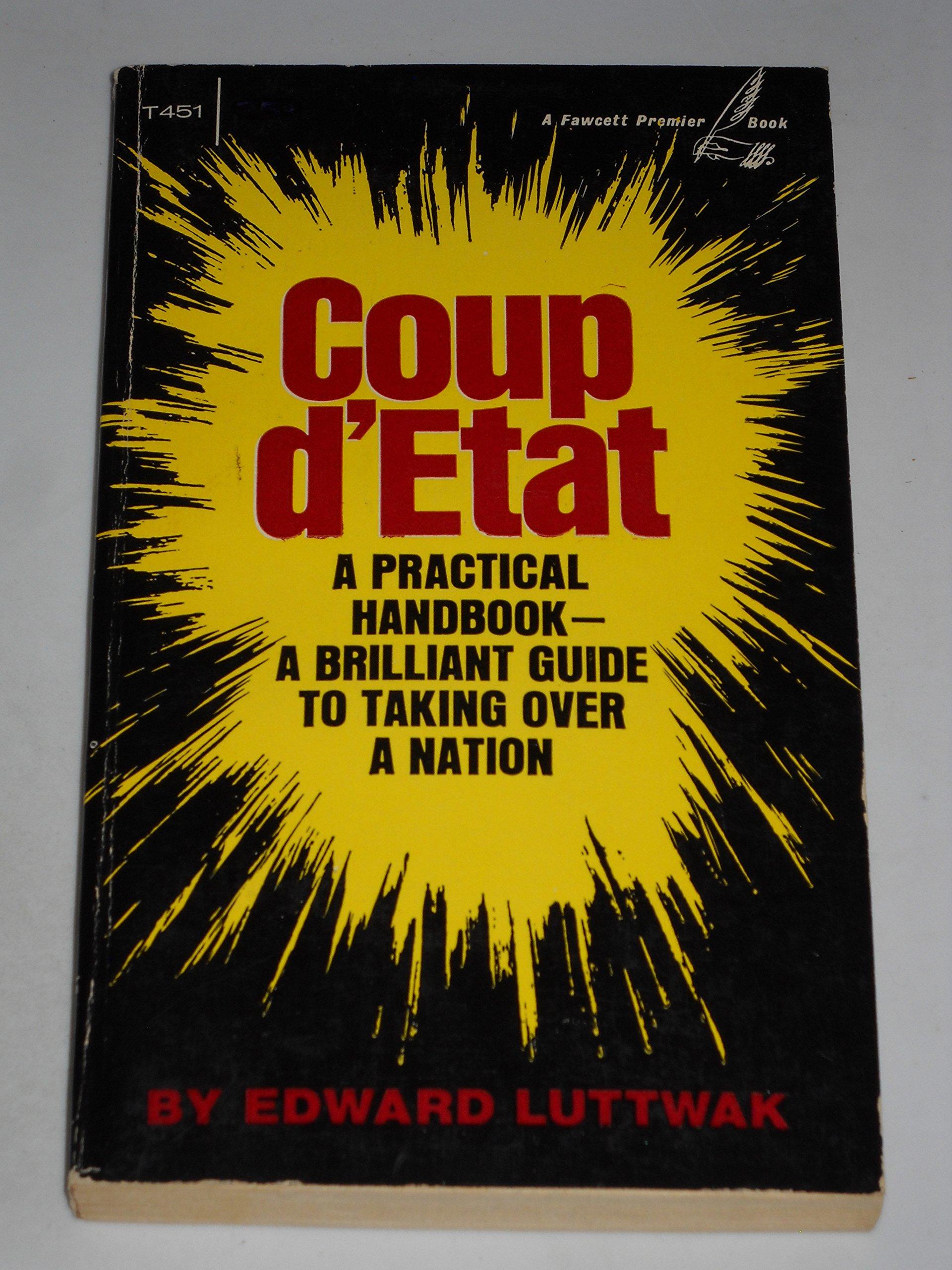 EDWARD LUTTWAK COUP DETAT PDF DOWNLOAD