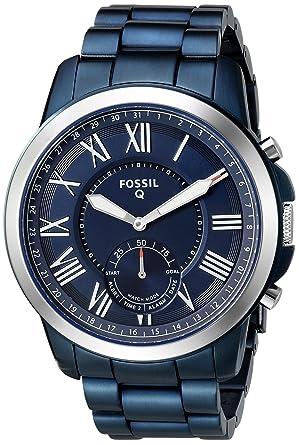 Fossil Q Q Grant FTW1140 Smartwatch Null: Amazon.es: Relojes