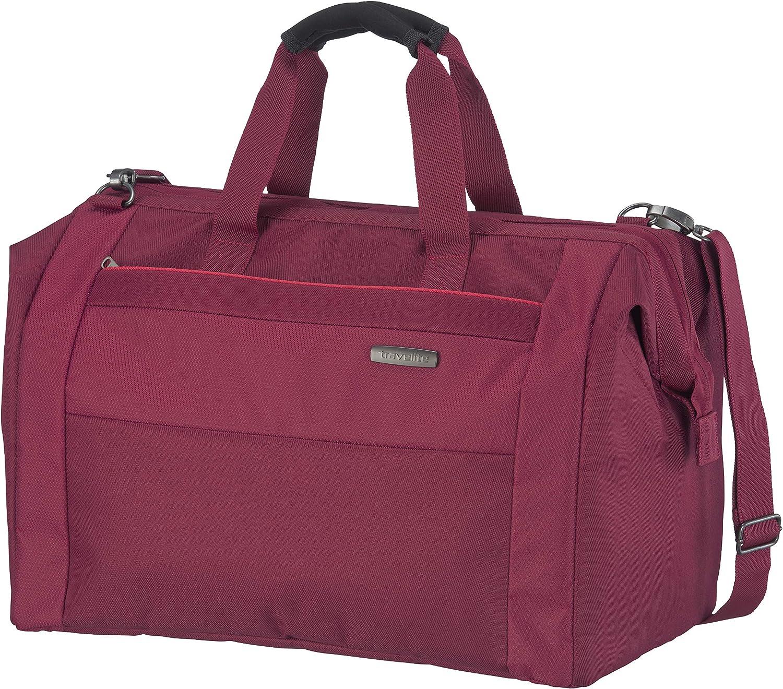 76 cm sacs de voyage et bagages de cabine /él/égants et pratiques Bleu Travelite S/érie de bagages /«/CAPRI//» Valises par 2 ou 4 roues