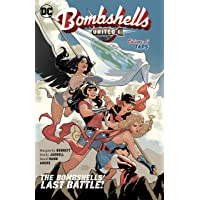 Bombshells United Vol. 3 Taps