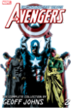 Avengers: The Complete Collection by Geoff Johns Vol. 2 (Avengers (1998-2004))