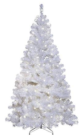 Surréaliste Best Season 608-12 Ottawa Sapin de Noël illuminé LED Blanc: Amazon OI-65