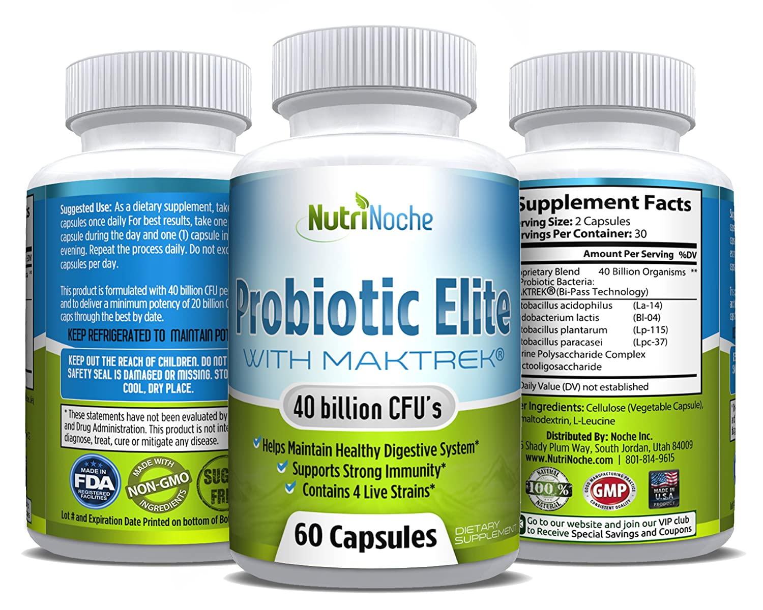 best probiotic supplement