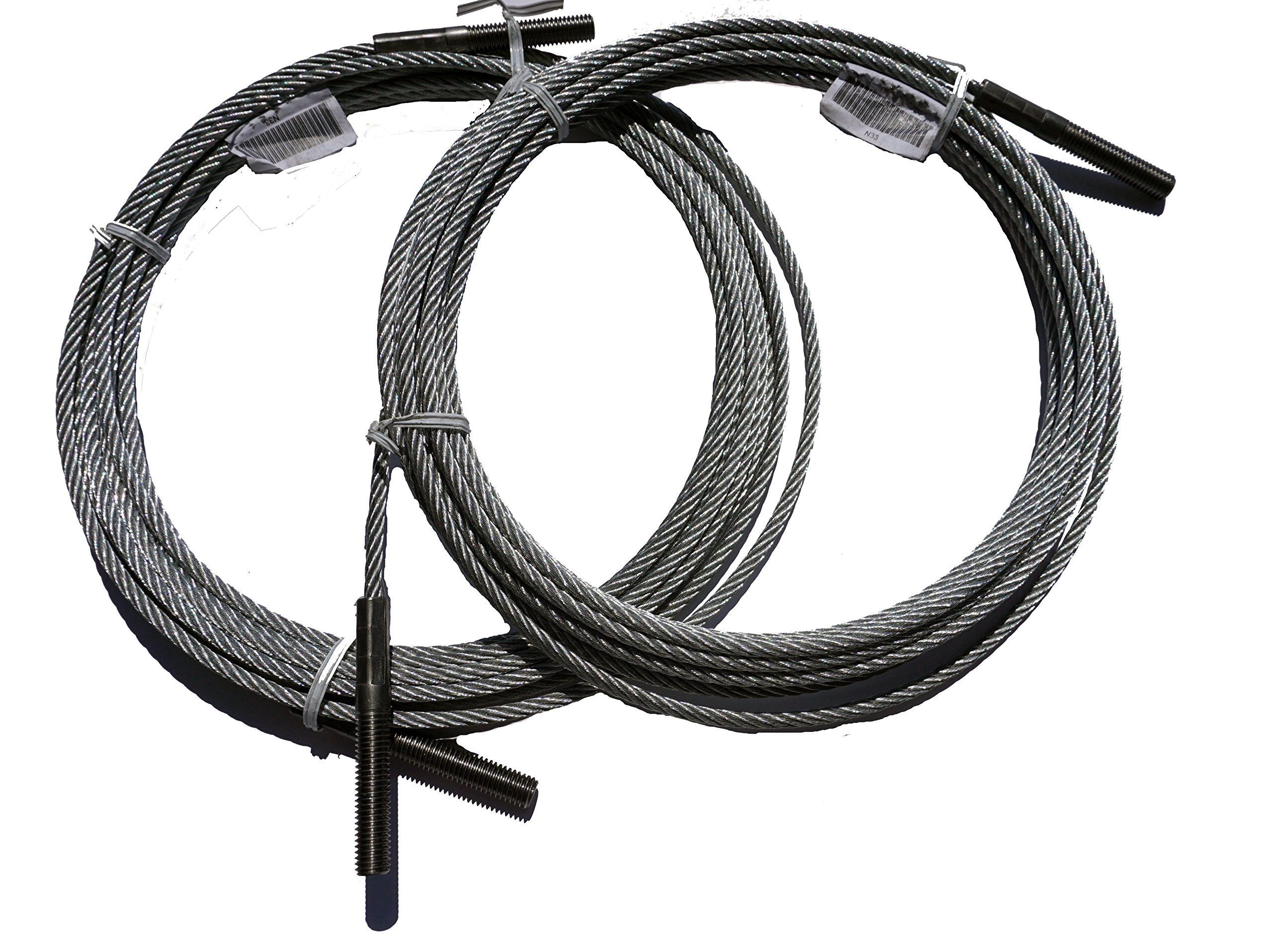 Rotary lift SPOA9 Equalizer Cable #N33 Set of Two (2) by Rotary