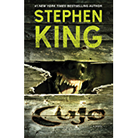 Cujo: A Novel book cover