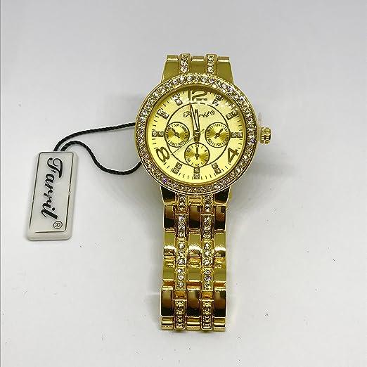 Reloj Para Dama Farril
