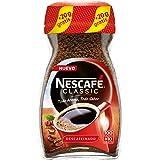 Nescafé Classic Descafeinado - Café Soluble - Pack de 2 x 200 g