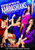 Keeping Up With the Kardashians: Comp Second Seas [Reino Unido] [DVD]