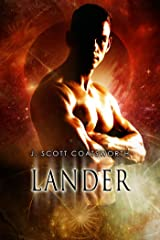 Lander (The Oberon Cycle Book 2) Kindle Edition
