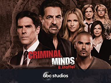 criminal minds amazon prime
