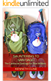 Sauntering to Santiago: The Camino de Santiago for Slow Walkers