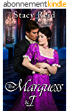 The Marquess and I (Forever Yours Book 1) (English Edition)