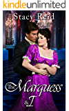 The Marquess and I (Forever Yours Book 1)