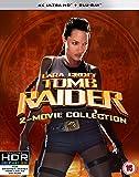 Tomb Raider Boxset [4K UHD and BD] [Blu-ray]