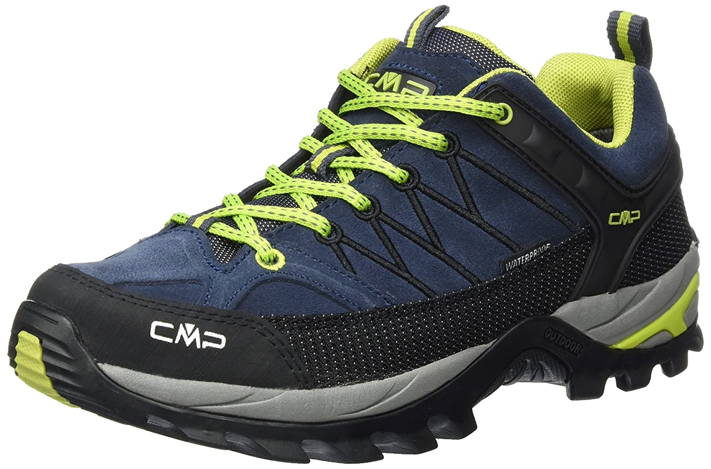 CMP CMP CMP Herren Rigel Low Trekking- & Wanderhalbschuhe  40a7ae