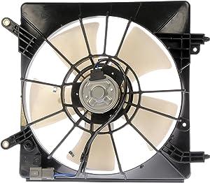 Dorman 621-068 Radiator Fan Assembly for Acura RSX