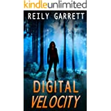 Digital Velocity: A murder game crime fiction romance (The McAllister Justice Series Book 1)