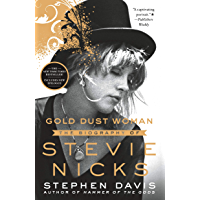 Gold Dust Woman: The Biography of Stevie Nicks book cover