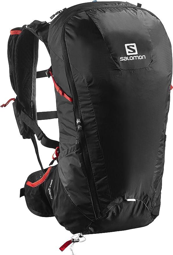 17 opinioni per Salomon L37997100, Zaino Leggero da Escursionismo 30 l Peak 30 Unisex Adulto,