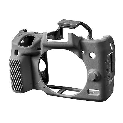 Walimex Pro Easy Cover - Funda para Cámara Canon EOS M5 Incluye ...