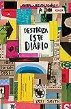 Destroza este diario. Ahora a todo color (Libros Singulares)