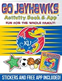 In The Sports Zone NCAA unisex NCAA Children's Activity Book