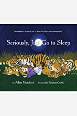 Seriously, Just Go to Sleep Kindle Edition