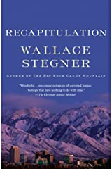 Recapitulation Kindle Edition